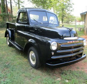 1950 Dodge B Series for sale 101371898