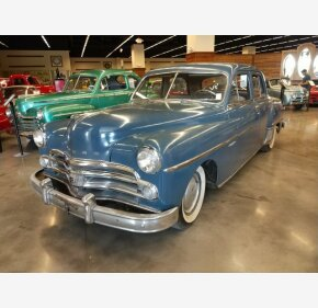 1950 Dodge Coronet for sale 101107301