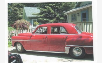 1950 Dodge Coronet for sale 101382887