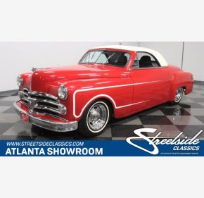 1950 Dodge Other Dodge Models for sale 101440260