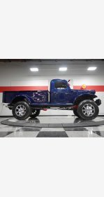 1950 Dodge Power Wagon for sale 101404438