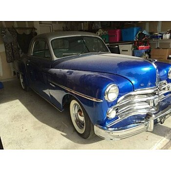 1950 Dodge Wayfarer for sale 100823542