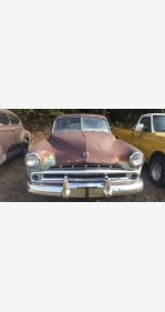 1950 Dodge Wayfarer for sale 100823314