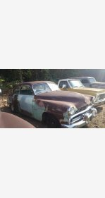 1950 Dodge Wayfarer for sale 100961725
