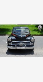 1950 Dodge Wayfarer for sale 101307211
