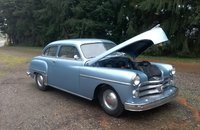 1950 Dodge Wayfarer for sale 101329855