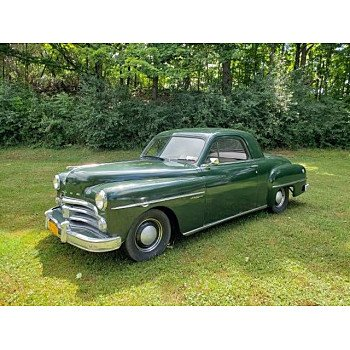 1950 Dodge Wayfarer for sale 101350906
