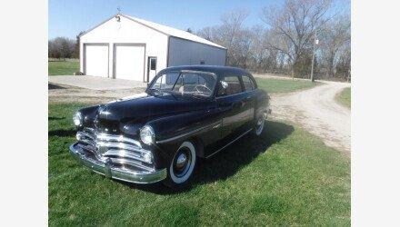 1950 Dodge Wayfarer for sale 101491097