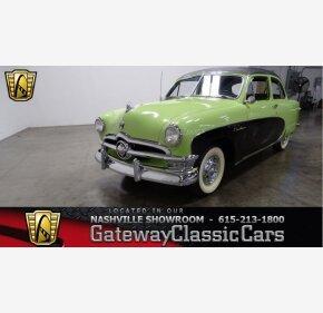 1950 Ford Crestline for sale 101091215