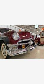 1950 Ford Crestline for sale 101376007