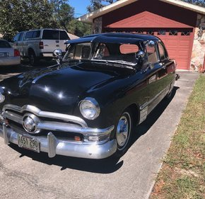 1950 Ford Custom Deluxe for sale 101057992
