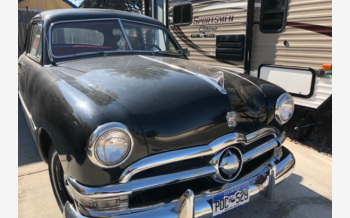 1950 Ford Custom for sale 100929479