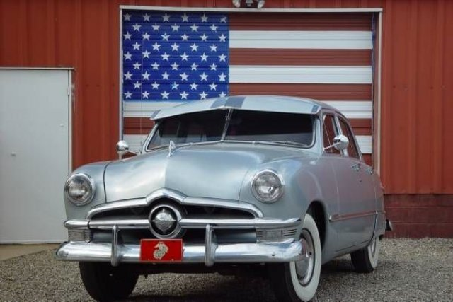 1950 ford custom classics for sale classics on autotrader 1936 Ford Tudor 1950 ford custom for sale 100862598