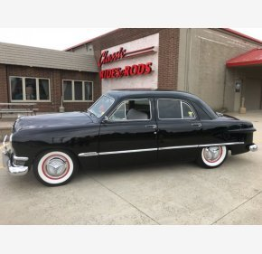 1950 Ford Custom for sale 100876000