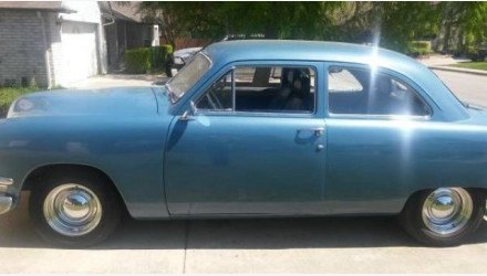 1950 Ford Custom for sale 100942701