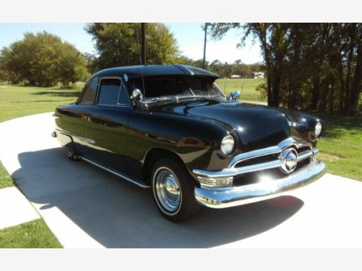 1950 Ford Custom for sale 100952890