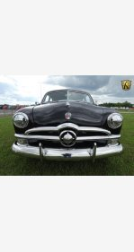1950 Ford Custom for sale 100964161