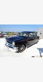 1950 Ford Custom for sale 101008734