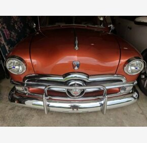 1950 Ford Custom for sale 101018125