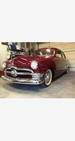 1950 Ford Custom for sale 101018126