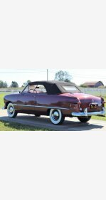 1950 Ford Custom for sale 101083649
