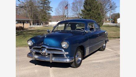1950 Ford Custom for sale 101128941