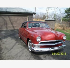 1950 Ford Custom for sale 101187842