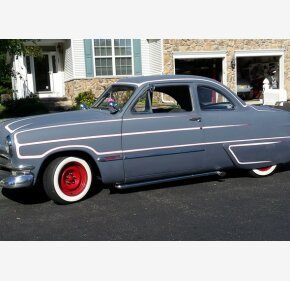 1950 Ford Custom for sale 101220564