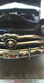 1950 Ford Custom for sale 101248544