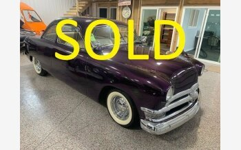 1950 Ford Custom for sale 101276829