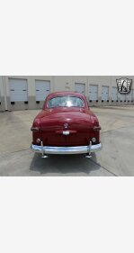 1950 Ford Custom for sale 101333428