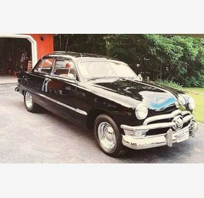 1950 Ford Custom for sale 101350089