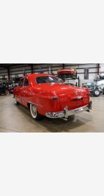 1950 Ford Custom for sale 101372502