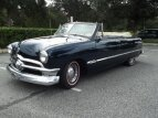 1950 Ford Custom for sale 101386331