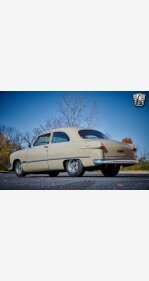 1950 Ford Custom for sale 101404503