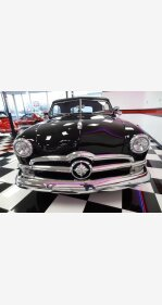 1950 Ford Custom for sale 101471800