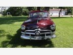 1950 Ford Custom for sale 101533754