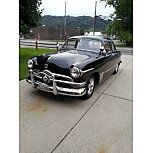 1950 Ford Custom for sale 101539660