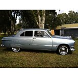 1950 Ford Custom for sale 101575365