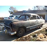 1950 Ford Custom for sale 101575377
