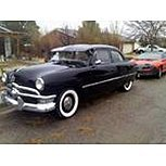 1950 Ford Custom for sale 101607912