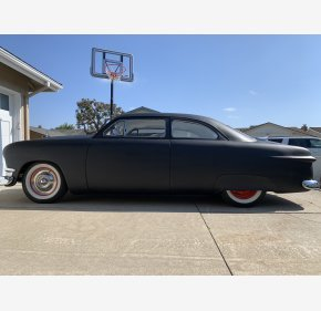 1950 Ford Custom for sale 101382066