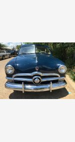 1950 Ford Deluxe for sale 100861991