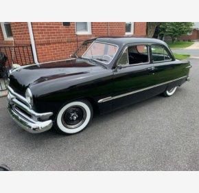 1950 Ford Deluxe for sale 101173055