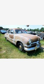 1950 Ford Deluxe for sale 101352318