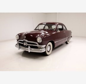 1950 Ford Deluxe for sale 101412481