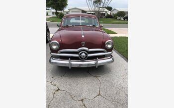 1950 Ford Deluxe for sale 101225599