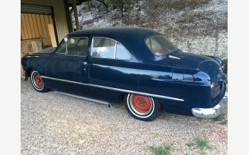 1950 Ford Deluxe for sale 101421351