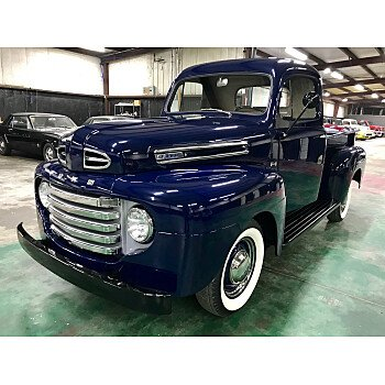 1950 Ford F1 for sale 101091241
