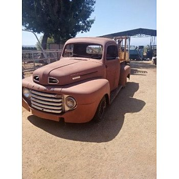 1950 Ford F1 for sale 100823610